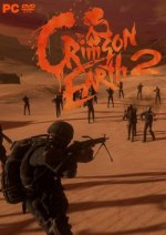 Crimson Earth 2 (2017) PC | Лицензия