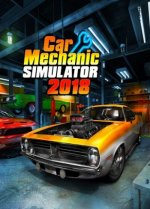 Car Mechanic Simulator 2018 [v 1.6.1 + DLCs] (2017) PC | RePack от xatab