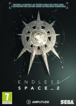 Endless Space 2: Digital Deluxe Edition [v 1.4.6.S5 + DLCs] (2017) PC | RePack от xatab