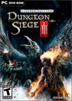 Dungeon Siege 3 (2011) PC | RePack by R.G. Catalyst