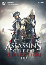 Assassin's Creed: Liberation HD (2014) PC | RePack by Fenixx