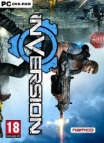 Inversion (2012) PC | RePack by R.G. Механики