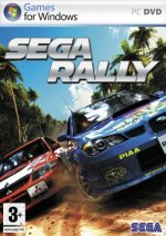 SEGA Rally (2007) PC | Пиратка