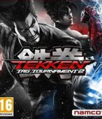 Tekken Tag Tournament 2 (2012) PC | Пиратка
