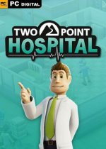 Two Point Hospital [v 1.17.38340 + DLCs] (2018) PC | RePack от xatab
