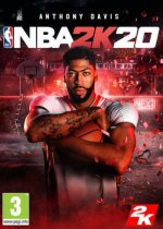 NBA 2K20 [v 1.07] (2019) PC | RePack от xatab