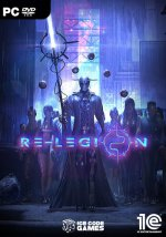 Re-Legion (2019) PC | Лицензия