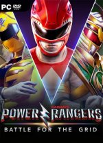 Power Rangers: Battle for the Grid - Collectors Edition