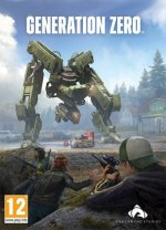 Generation Zero [Build 1762385] (2019) PC | RePack от xatab