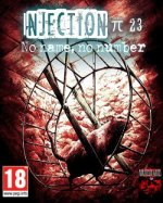 Injection π23 No Name, No Number (2019) PC | Лицензия