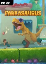 Parkasaurus (2018) PC | Early Access