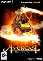 Avencast: Rise of the Mage (2007) PC | RePack by Sash HD
