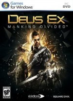 Deus Ex: Mankind Divided - Digital Deluxe Edition [v 1.16.761.0 + DLC's] (2016) PC | RePack от xatab