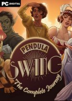 Pendula Swing - The Complete Journey