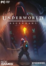 Underworld Ascendant [v 2.0.3 + DLCs] (2018) PC | RePack от xatab