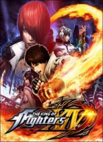 The King of Fighters XIV STEAM EDITION (2017) PC | Лицензия