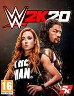 WWE 2K20 - Digital Deluxe (2019) PC | RePack от xatab