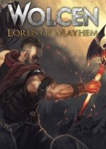 Wolcen: Lords of Mayhem [v 1.1.4] (2016) PC | Early Access
