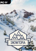 Snowtopia: Ski Resort Tycoon (2019) PC | Alpha