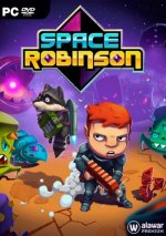 Space Robinson: Hardcore Roguelike Action (2019) PC | Пиратка