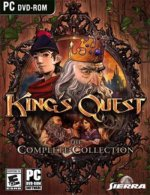 King's Quest: The Complete Collection (2015-2016)