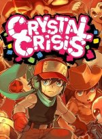 Crystal Crisis (2019) PC | Лицензия