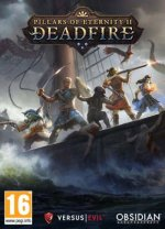 Pillars of Eternity II: Deadfire [v 3.1.0.0016 + DLCs] (2018) PC | RePack от xatab