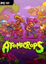 Atomicrops (2019) PC | Early Access