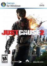 Just Cause 2 (2010) PC | RePack by a z10yded