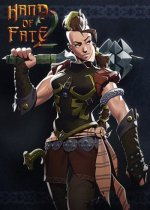 Hand of Fate 2 [v 1.9.5 + 3 DLC] (2017) PC | RePack от R.G. Catalyst