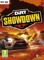 DiRT Showdown (2012) PC | RePack by DJYO (R.G. ReCoding)