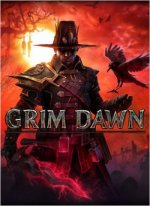 Grim Dawn [v 1.0.7.1 + DLC's] (2016) PC | RePack от xatab