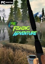 Fishing Adventure (2019) PC | RePack от SpaceX