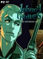 Johnny Graves - The Unchosen One (2017)