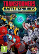 TRANSFORMERS: BATTLEGROUND