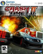 Alarm for Cobra 11: Crash Time (2008) PC | RePack by Fenixx