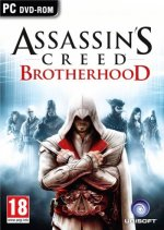 Assassin's Creed: Brotherhood (2011) PC | RePack by [R.G. Catalyst]