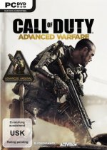 Call of Duty: Advanced Warfare (2014) PC | RePack by SEYTER