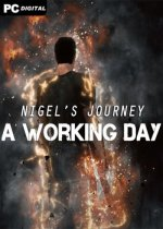 Nigel's Journey: A Working Day