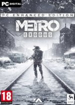 Metro Exodus - Enhanced Edition