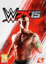 WWE 2K15 (2015) PC | Repack от xatab