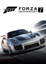 Forza Motorsport 7 [v 1.141.192.2 + DLCs] (2017) PC | Лицензия