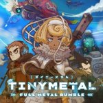 TINY METAL: FULL METAL RUMBLE (2019) PC | Пиратка