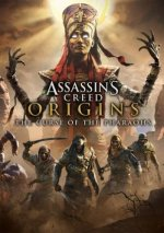 Assassin's Creed: Origins - The Curse of the Pharaohs (2018) PC | Repack от xatab