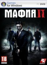 Мафия 2 / Mafia II: Director's Cut [v 1.0.0.1u5a + DLCs + Old Time Reality Mod] (2011) PC | RePack от xatab