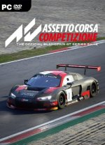 Assetto Corsa Competizione [v0.6.0 | Early Access] (2018) PC | Пиратка