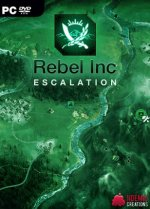 Rebel Inc: Escalation (2019) PC | Early Access