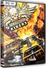 Armageddon Riders (2009) PC | RePack by R.G. Origami