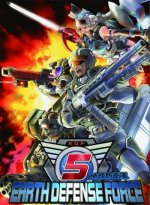 EARTH DEFENSE FORCE 5 (2019) PC | RePack от xatab
