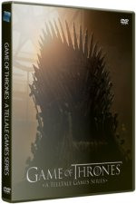 Game of Thrones - A Telltale Games Series (2014) PC | RePack от R.G. Catalyst